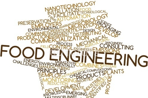 Candidate students - FOOD ENGINEERING